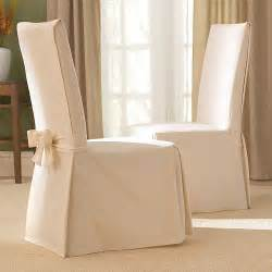 Dining Room Slip Covers Sure Fit Dining Chair Slipcover