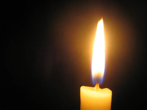 Light A Candle On 4th August by Candlelight Dinner By Seenu On Deviantart