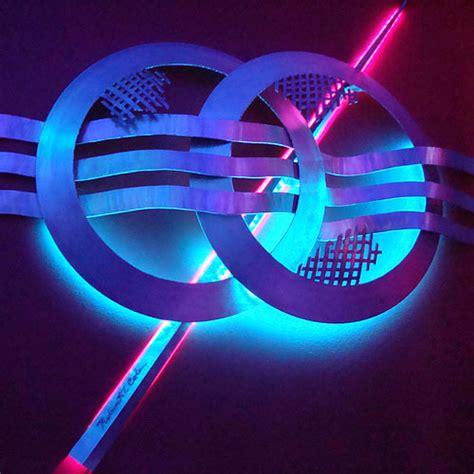 using led lights lounge lighting using rgb leds