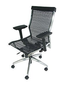 Bungee Chair Office - bungee chair