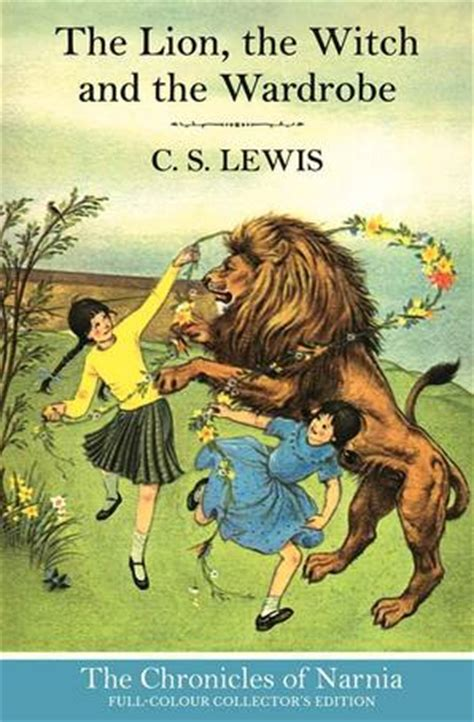 Facts About Narnia The The Witch And The Wardrobe by Book Details The The Witch And The Wardrobe C S