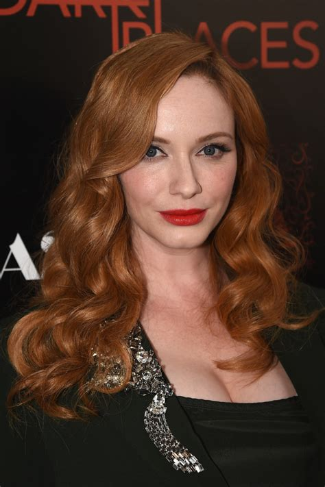 Image result for Christina Hendricks Dark Places