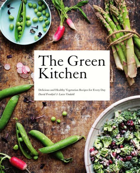 The Green Kitchen by Green Kitchen Stories 187 Our Books