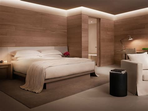 design brief hotel room the uber stylish miami beach edition hotel is now open
