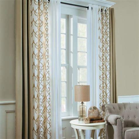 fenster fur gardinen ausmessen vorh 228 nge richtig ausmessen fenster gardinen wohnzimmer