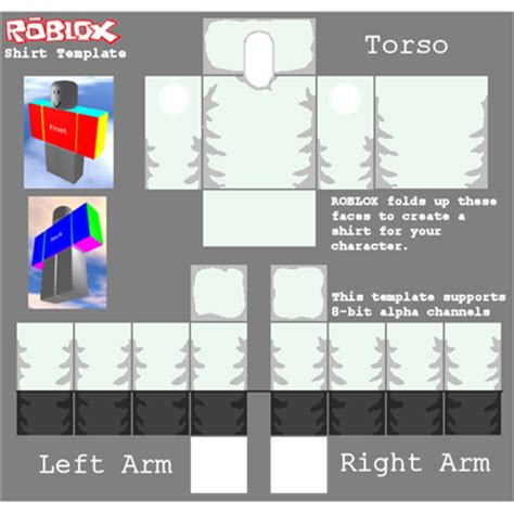 White Shirt Roblox by Black And White Shaded Shirt Roblox