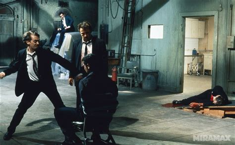 reservoir dogs song the tarantino that shows how gory violence is all in your