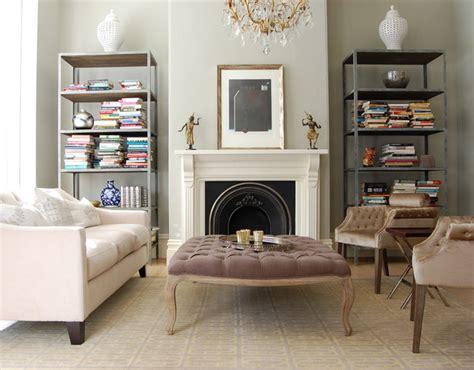 livingroom shelves style for less industrial bookshelf blulabel bungalow interior design advice and inspiration