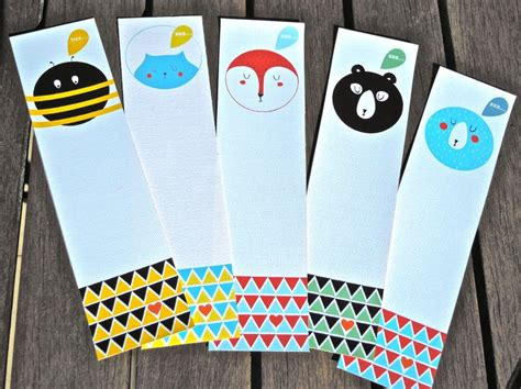 Bookmarks Handmade - 17 best images about bookmark on crafts