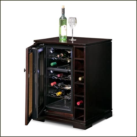 wine cabinet with refrigerator wine cooler cabinets furniture bar cabinet