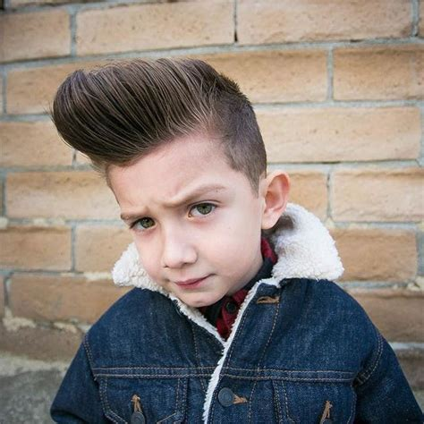 youth haircuts 9 trendy kids haircuts that you ll want too brit co