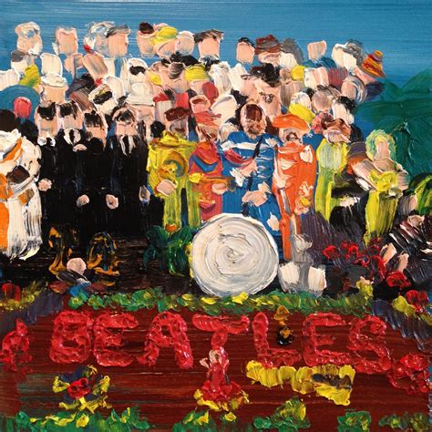 the beatles sgt pepper s lonely hearts club band chad