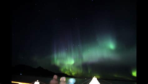 lights alaska cruise borealis northern lights timelapse from alaska