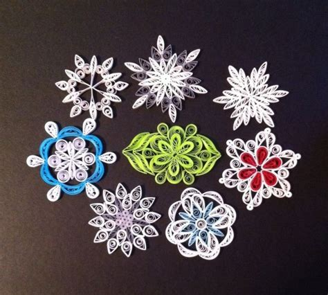 quilling snowflakes tutorial 17 best images about quilling snow flacks on pinterest