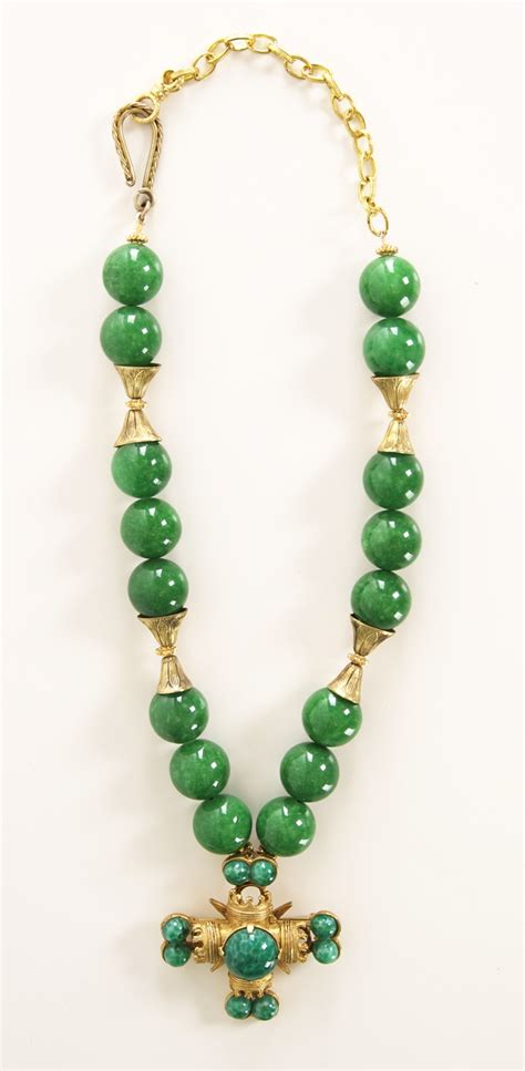7 Most Interesting Vintage Inspired Accessories by Vintage Necklace Flynn Flynn Flynn Flynn Flynn