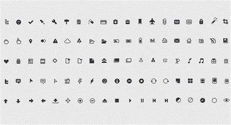 minimalist icons 20 free sets of minimally designed icons for your next project