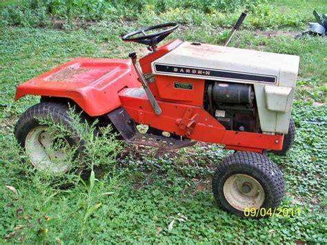 Simplicity Garden Tractors by Pictures Of Garden Tractors