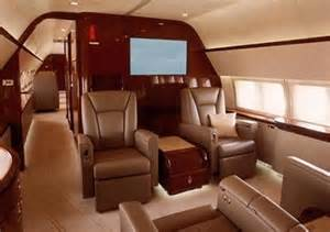 top 7 business jet interiors design bookmark 14518