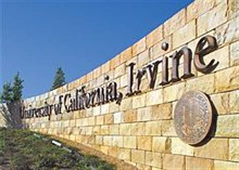 Uci Mba Applications by Of California Irvine