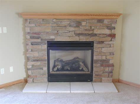 The Fireplace Milwaukee by Fireplace Design Services Milwaukee Fireplace Designers