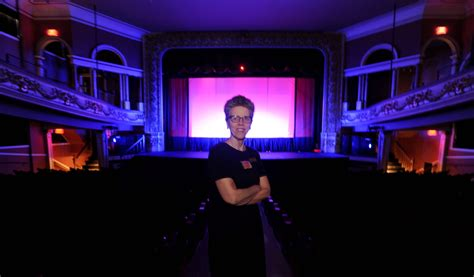 waterville opera house new waterville opera house executive director promises results centralmaine com