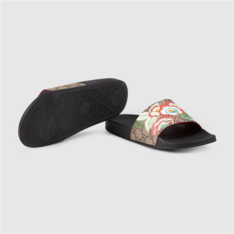gucci sandals gucci women s gucci tian slide sandal