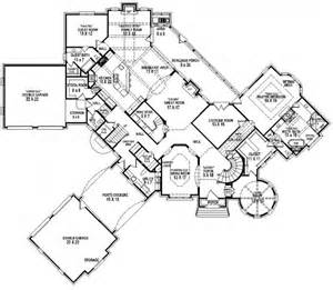 654277 4 bedroom 4 5 bath house plan house plans