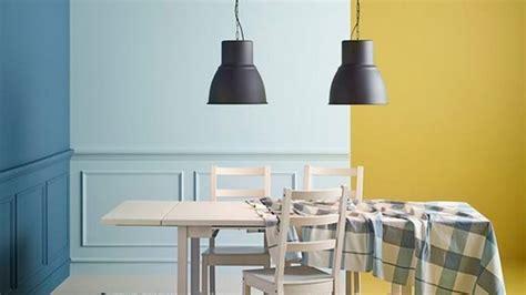 sala comedor pintura colores  interiores de casa