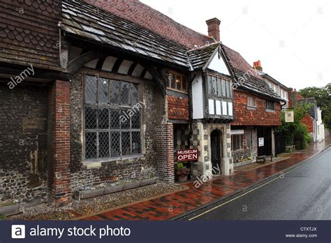 houses to buy in lewes anne of cleves house in lewes east sussex england stock photo royalty free image