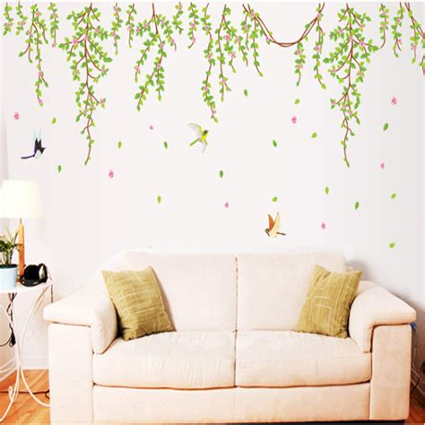 Wallpaper Sticker Dinding Batik Pink big flower wallpaper reviews shopping big flower wallpaper reviews on aliexpress