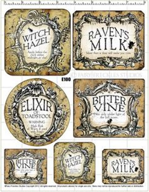 harry potter potion labels templates 1000 images about potion labels on potion