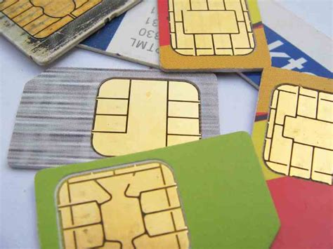 how to make a sim card work in another phone how does a sim card work mgit ece www techbook co in