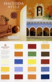 hacienda color pittsburgh paints flickr photo