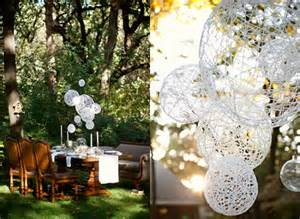 Home Made Wedding Decorations wedding blog 101 diy wedding projects full list