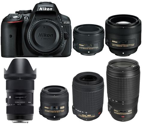 best nikon lenses best lenses for nikon d5300 news at cameraegg