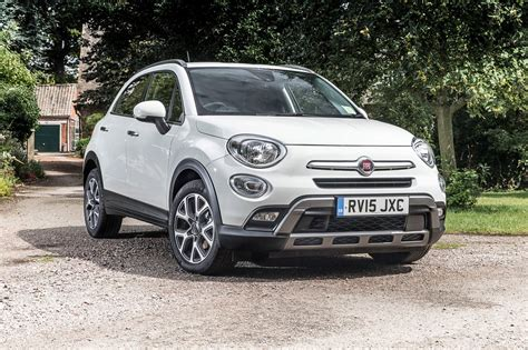 fiat fiat fiat fiat 500x 2016 term test review by car magazine