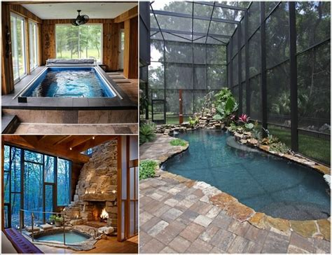 small house plans with indoor swimming pool amazing small indoor pool ideas