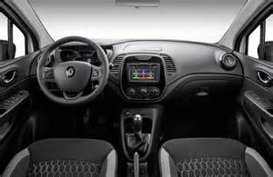 Renault Captur Inside Las Diferencias Renault Captur Para Brasil Mega Autos