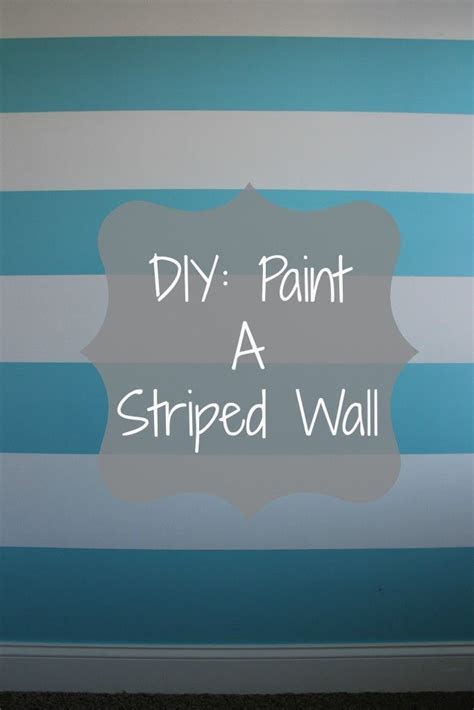 how to paint stripes on a bedroom wall 25 best paint stripes ideas on pinterest painting