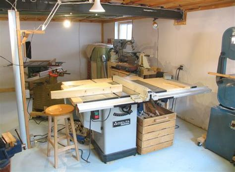 hybrid woodworking pdf 13 best images about tablesaw outfeed table on