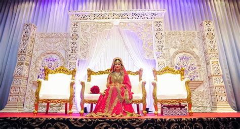 mandap bring the best of indian wedding d 233 cor to melbourne the crimson