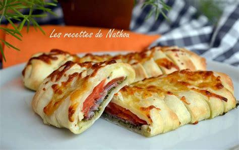 recette pizza italienne maison recette de pizza calzone 100 italienne la recette facile