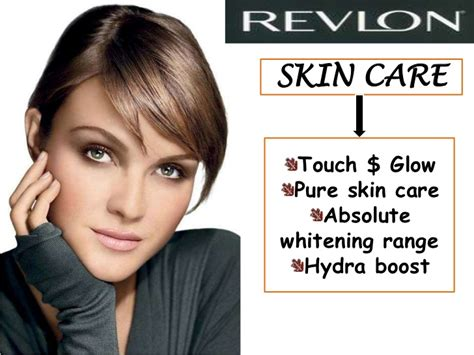 Revlon Absolute Radiance Day Lotion revlon project
