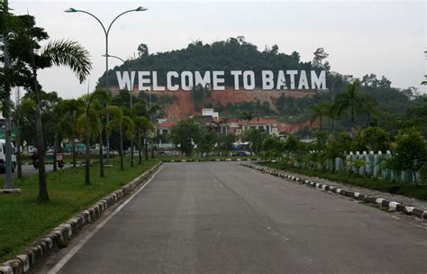 2 Di Batam hanya biasa foto foto serba serbi kota batam