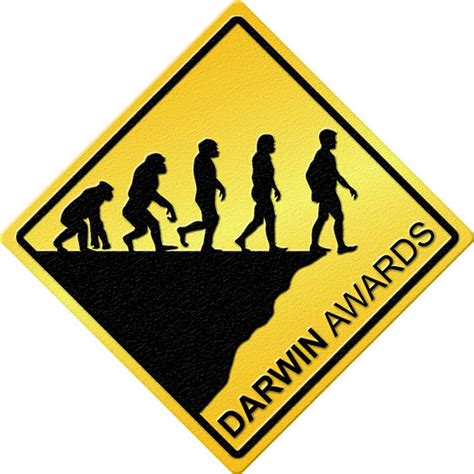 8 Stupidest Darwin Award Winners by 8 Awards More Entertaining Than The Oscars Youth