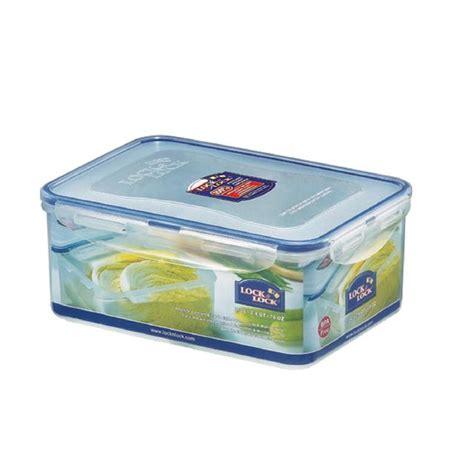 Lock Lock Food Container 1 2l lock lock air tight rectangular plastic container 2 3l