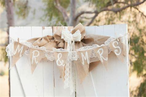 burlap wedding decor ideas burlap inspired country weddin rustic wedding ideas using burlap