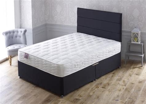 4ft bed small double divan beds 4ft 120cm