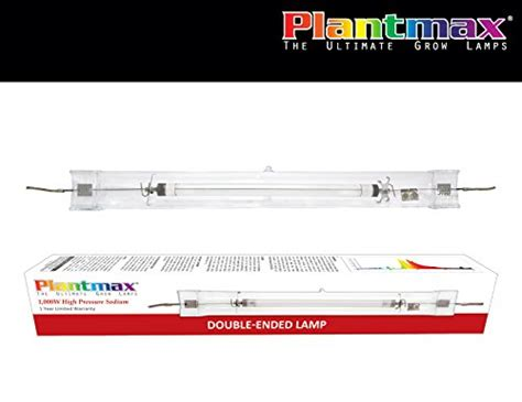 Lu Grow Light plantmax lu 1000 de 1000 watt ended t40 grow