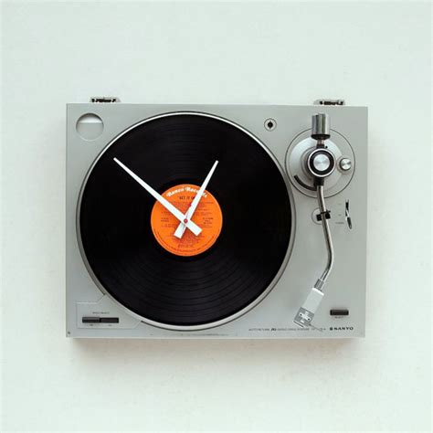 Creative Clocks | 25 cool and unusual clocks bored panda